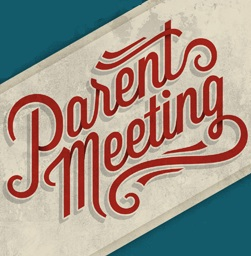 Image result for parent info meeting