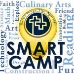 smart camp logo